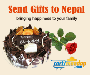 Send Gifts to Nepal