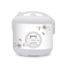 Baltra Platinum BTP 700D Deluxe 1.8 L Electric Rice Cooker