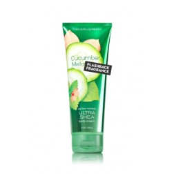 Bath & Body Works - Cucumber Melon Body Cream
