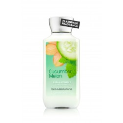 BATH & BODY WORKS - Cucumber Melon Body Lotion