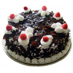 Black Forest Cake from Crowne Plaza Kathmandu - Soaltee
