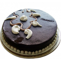 Cocoa Fudge Cake from Crown Plaza Kathmandu - Soaltee