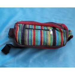 Cotton Waist Pack