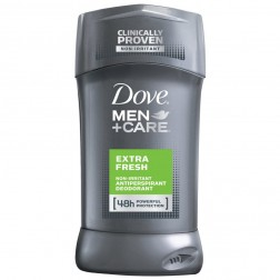 Dove Men Care Deodorant, Extra Fresh