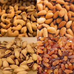 Premium Quality Dry Fruits Pack