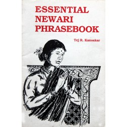 Essential Newari Phrasebook