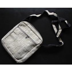 Hemp Business Sling Bag