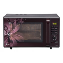 LG All In One Microwave Oven MC2886BRUM
