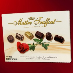 Maitre Truffout Assorted Pralines
