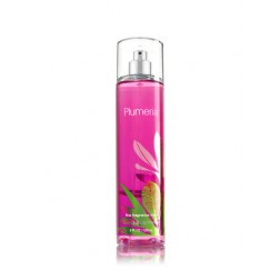 Bath & Body Works - Plumeria  Body Fragnance Mist