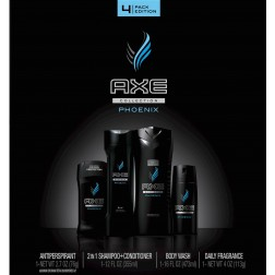 AXE Gift Set for Men