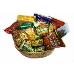 Snacks Basket