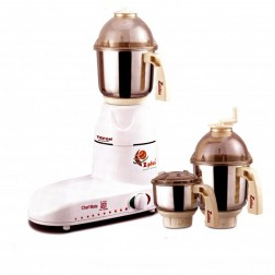 Tefon Z-Plus 1000 Watts Mixer Grinder